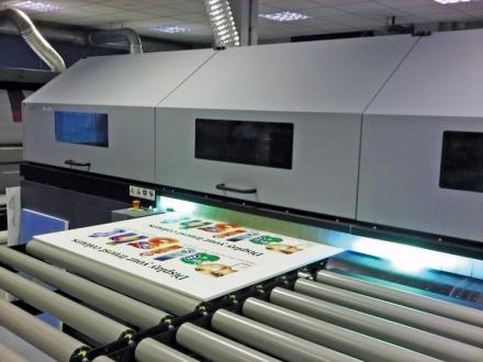 PALIGHT Digital Print Durst 041 440 330 100